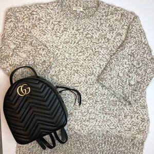 PLUS SIZE. Cozy sweater